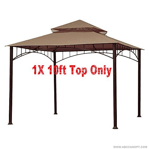 Abccanopy Replacement Gazebo Privacy Wall For Target